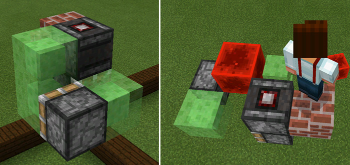 10 Clever Redstone Creations [Redstone] Map for MCPE - File ... on custom maps, minecraft maps, cod maps,