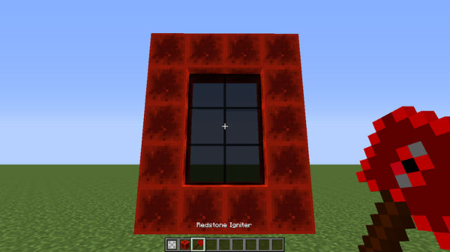 How To Craft A Wool Igniter In Minecraft