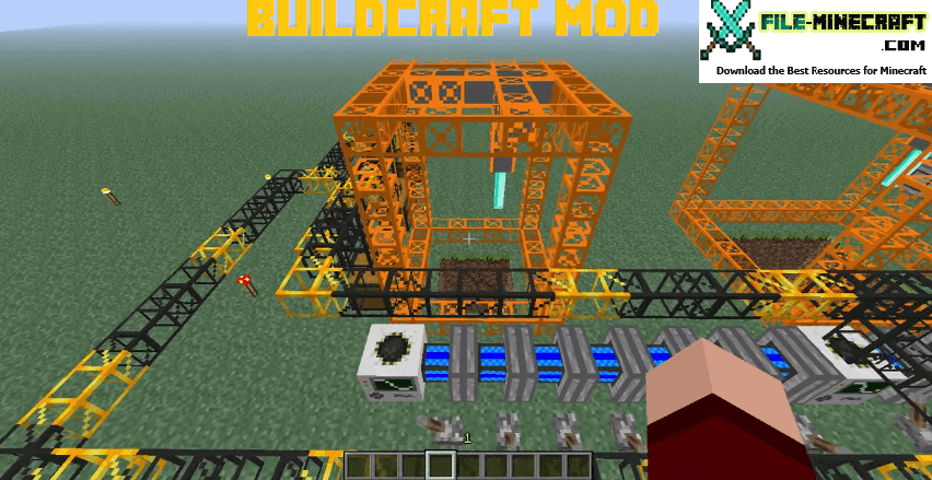minecraft mods buildcraft wiki
