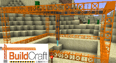 Buildcraft [1. 12. 2] [1. 11. 2] [1. 8. 9] [1. 7. 10] [1. 4. 7] | buildcraft.