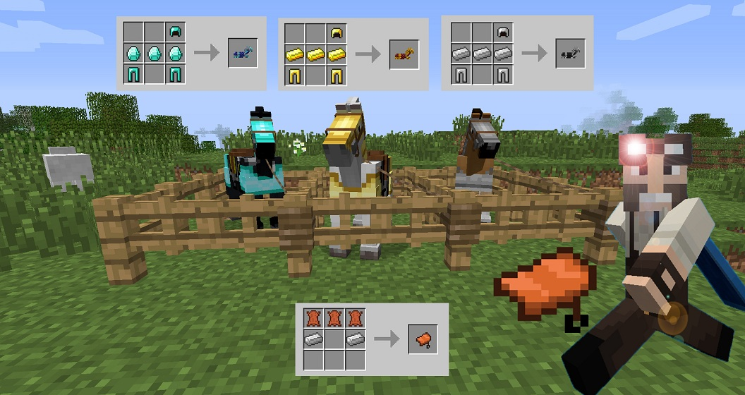Craftable-Horse-Armour-and-Saddle-Mod-1.jpg