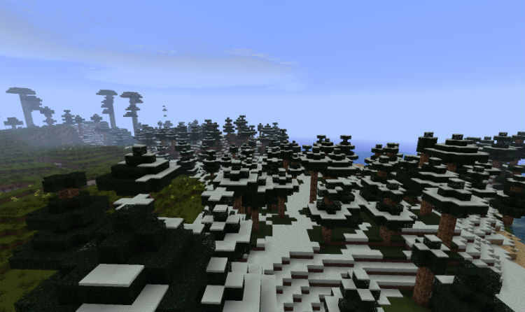 how to get tall grass in minecraft sevtech