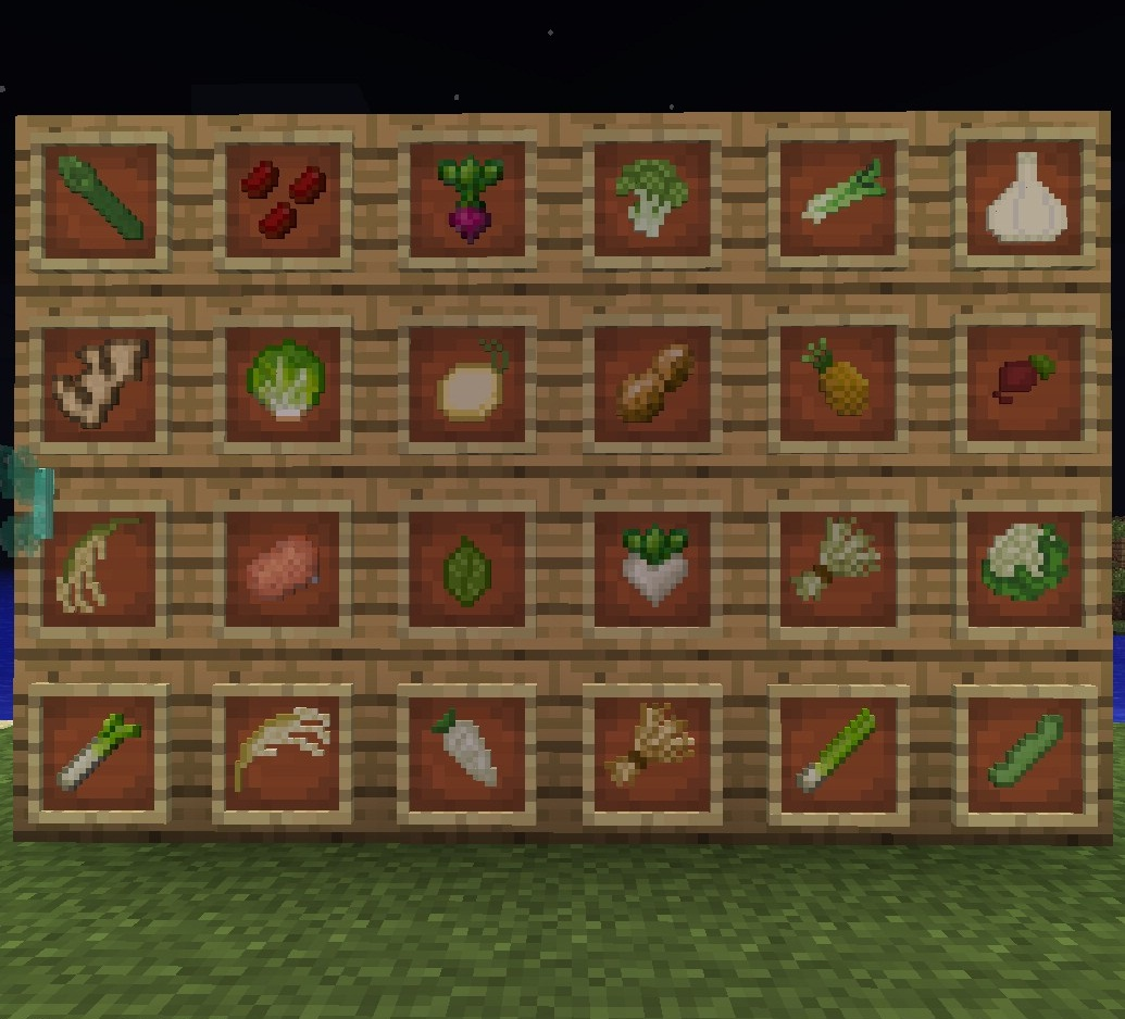 HarvestCraft Mod 3 HarvestCraft Screenshots