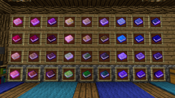 Item Bound Resource Pack for Minecraft 1.png