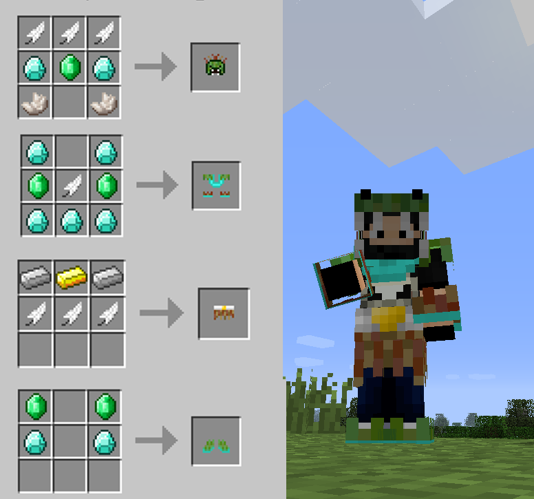 mexican mod for minecraft   file minecraft