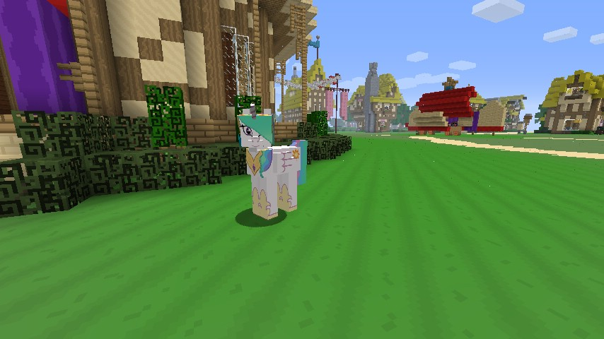 Mine-Little-Pony-Friendship-is-Crafting-Mod-1.jpg