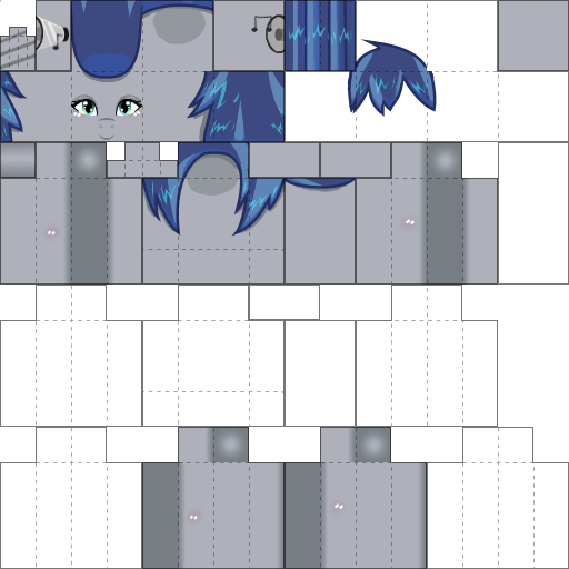Mine-Little-Pony-Friendship-is-Crafting-Mod-Skinning-11.png