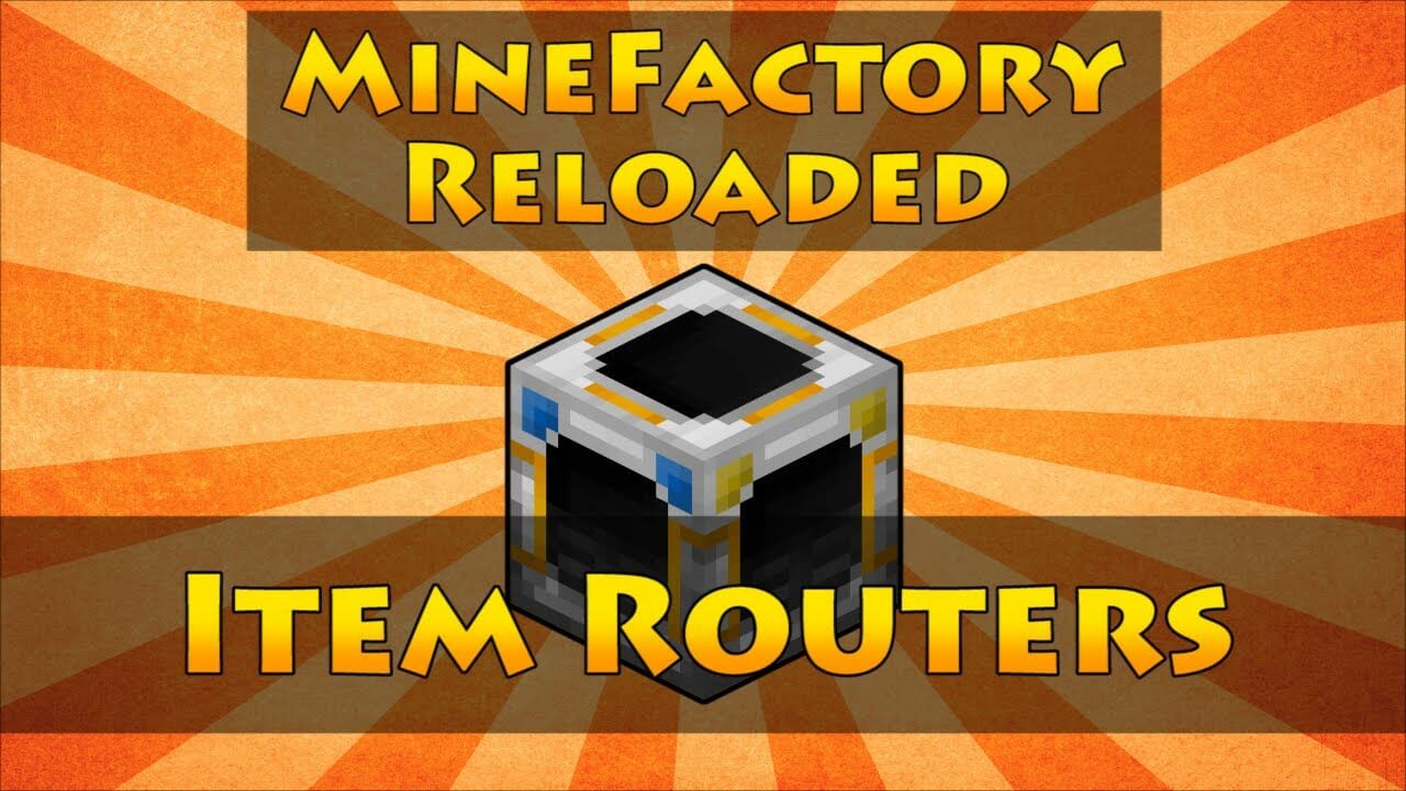 Minefactory Reloaded Mod Features 7 Jpg