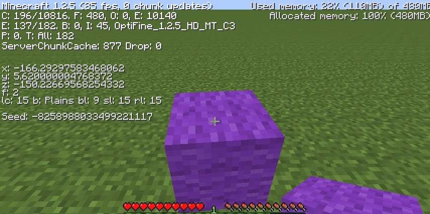 Stackie Mod 2 [1.7.10] Stackie Mod Download