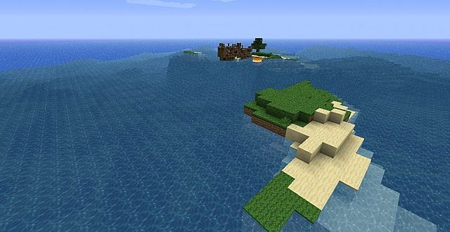 Minecraft Com The Game : Stranded map g