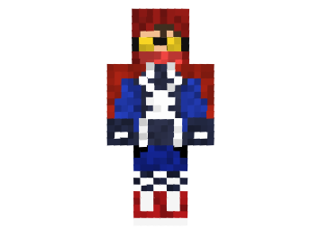 Survivor-spiderman-skin.png
