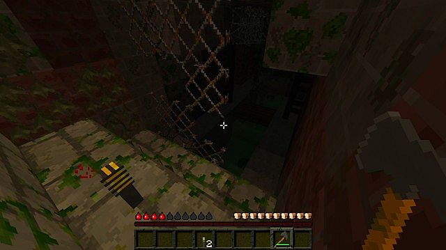 Minecraft Com The Game : The last of us adventure game map g