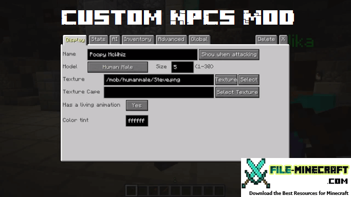 custom-npcs-mod-crafting-recipes-2.png